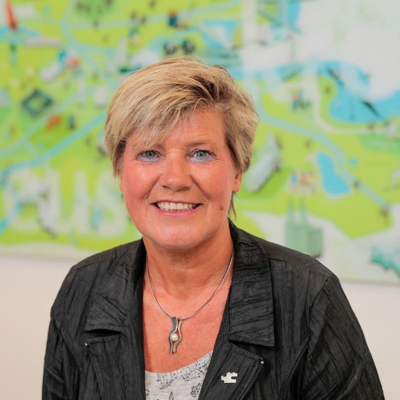 Hildegard Fuhrmann