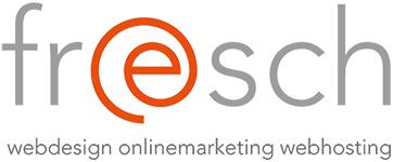 fresch-webdesign-logo